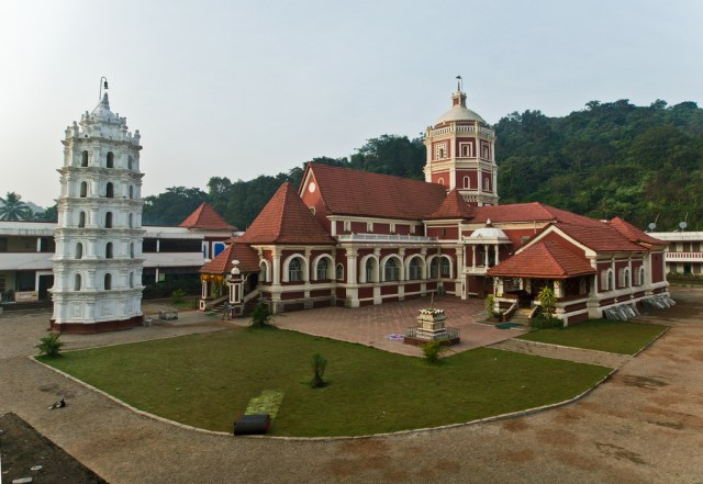Shree-Shantadurga-Temple-Ponda-Goa
