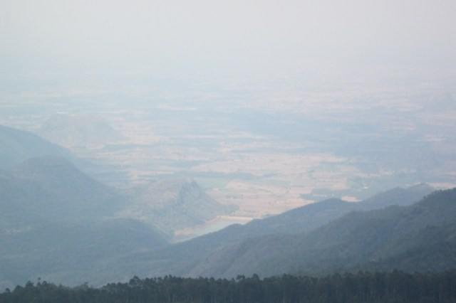 Kookal Valley View Kodaikanal