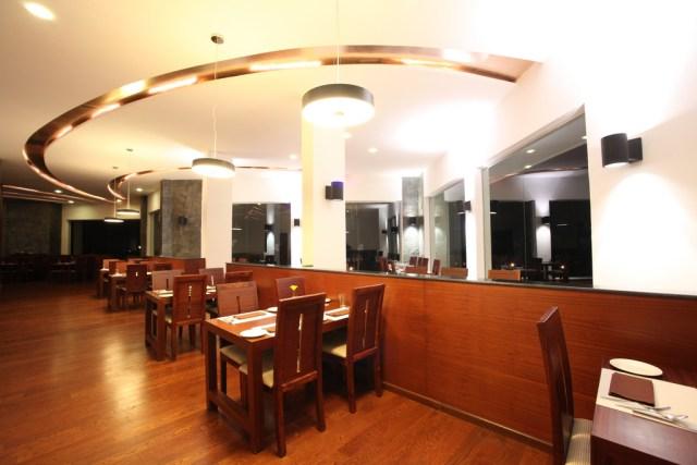 Ooty Fern Hill Renovated Resort Restaurant