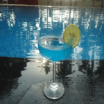 Blue Curacao – A Brilliant Mellowy Mocktail
