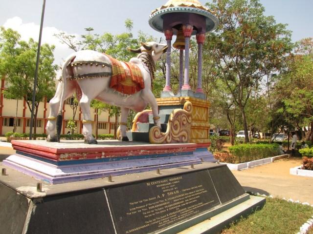 krishnagiri museum and archeological sites Image