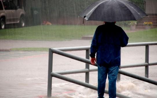 Top Ten Health Tips for Monsoon Season