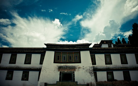 Rumtek Monastery – A symbol of ancient Buddhist heritage