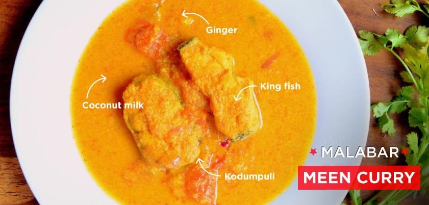 malabar meen curry non vegetarian recipe