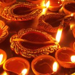 Diwali – Open your door to Fireworks, Prosperity and Happiness