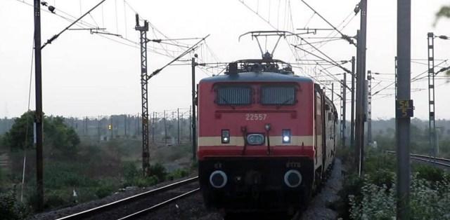 Dadar Chennai Express