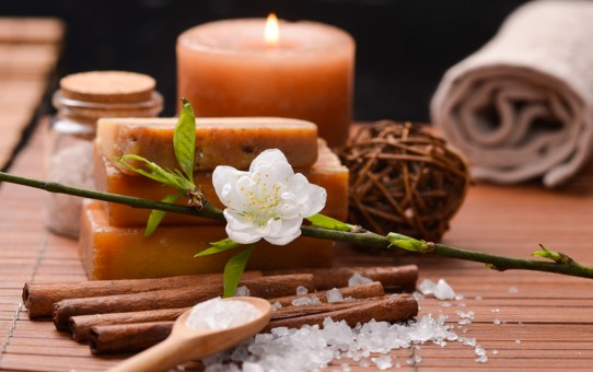 Ayurveda - Reconnecting your body, mind and soul