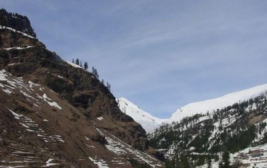 Chadar Trek- the most challenging trek of the Himalayas