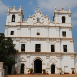 Basilica of Bom Jesus – A Historic Landmark in Goa