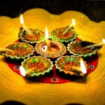 Celebrate Diwali with Fire-less Crackers & Smoke-free Sparklers