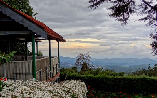Ooty - The Queen of Hill Stations