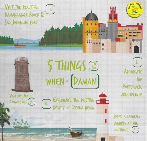 things to do in Daman