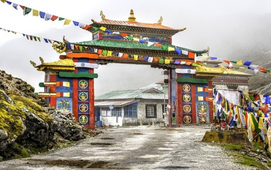 Things to do in North East India