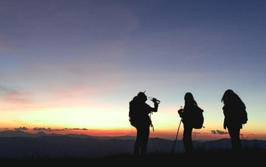 Discover the joy of trekking in the quaint town of Chail