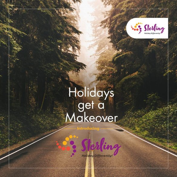 Holiday differently
