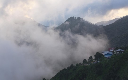 Spots in Mussoorie that will take your breath away