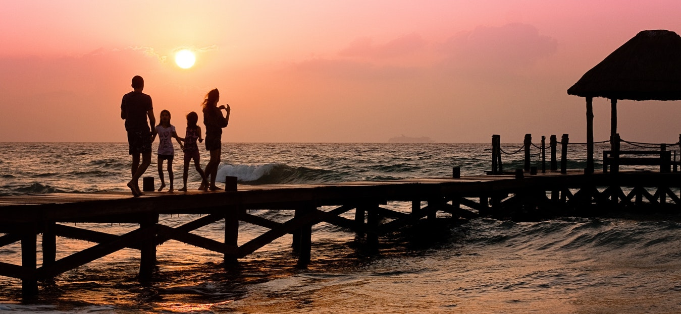 Holiday differently - How a family vacation can benefit your kids