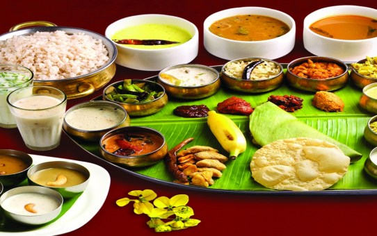 Popular dishes to relish on Poila Boishakh, Puthandu and Vishu