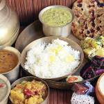 Explore the Gharwali cuisine at Sterling Mussoorie