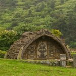 Explore the beauty of Toda tribal huts in Ooty