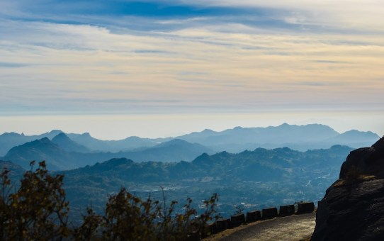 5 Best places to visit in Mount Abu