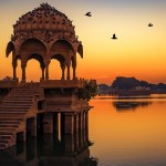 An exciting road trip experience to Rajasthan