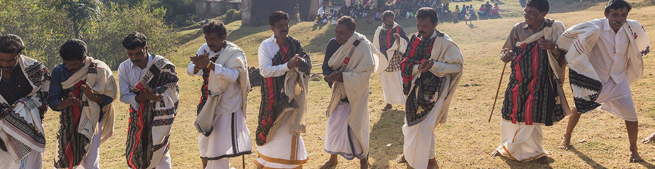 Tribes of Ooty