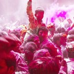 Colours of India – Celebrating the Traditions of Holi Across Our Country