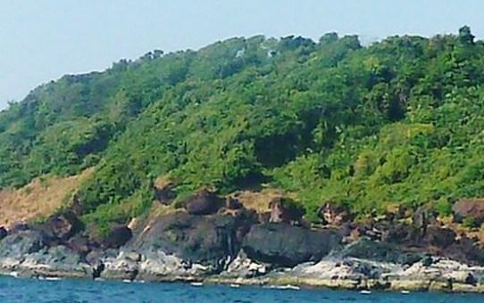 Get a taste of unexplored Goa at Bat Island