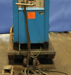 a1710 300 amp used miller tig welder mdl 330 a bp sterling machinery at cita [ 900 x 1693 Pixel ]