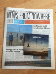 The News From Nowhere