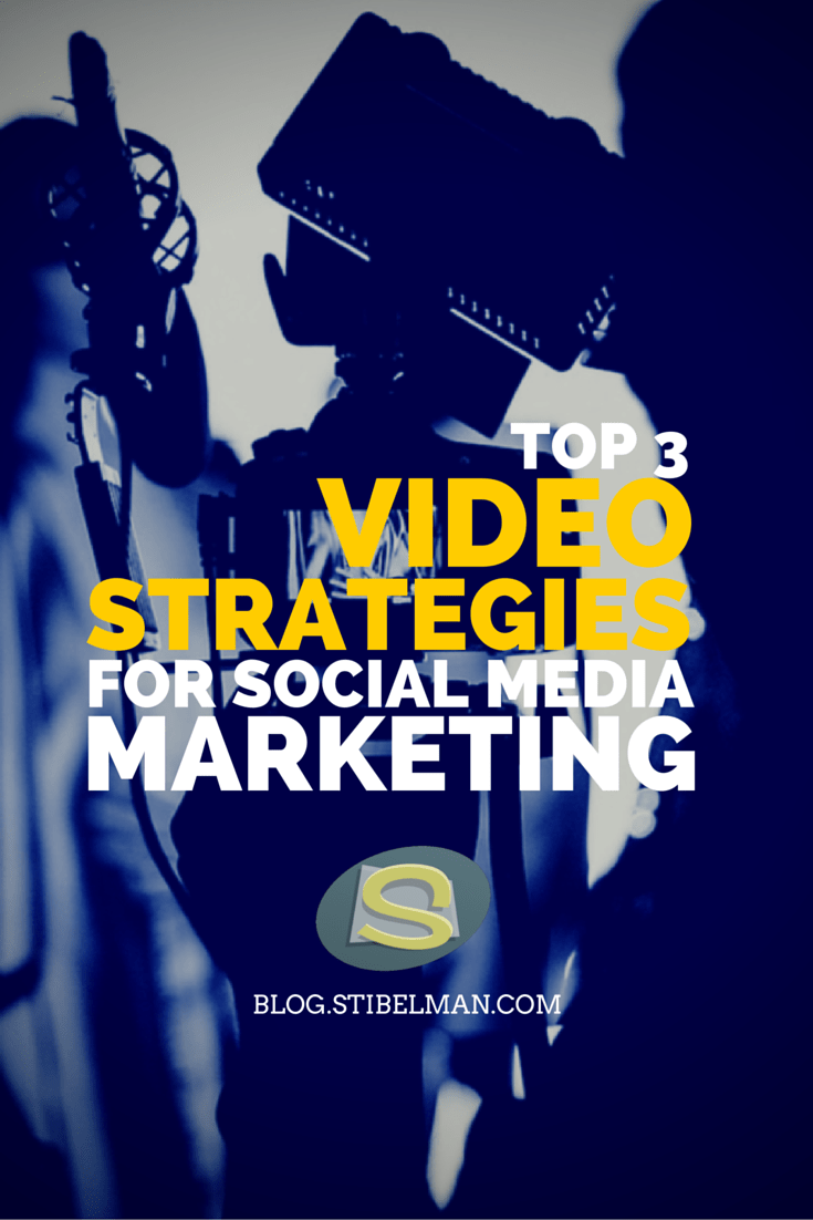 Get closer to your followers with video and real-time events that they can participate, share and invite others.