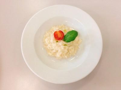 Gorgonzola-Risotto