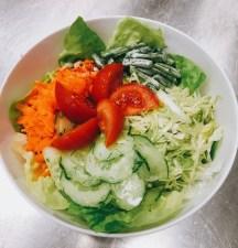 1 Salatschüssel
