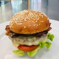 Praxis Ernährung - Burger