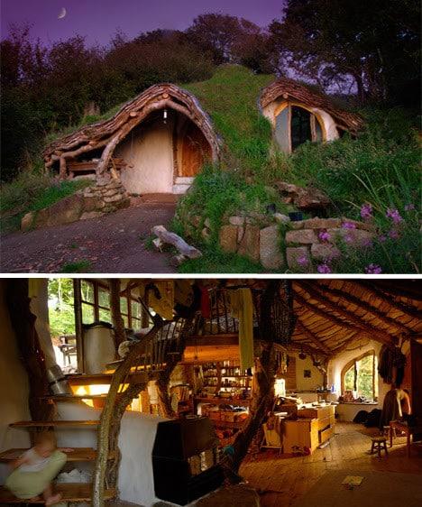 Hobbitház