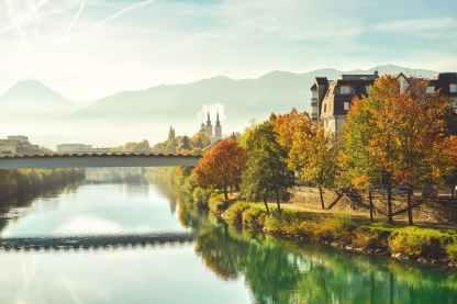 Villach, Ausztria