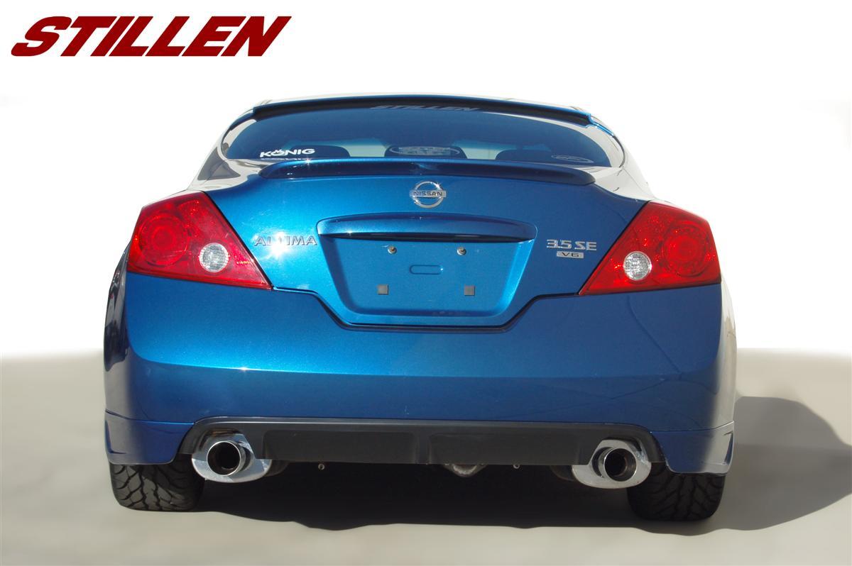 Kit 2007 Still Body Altima Nissan En