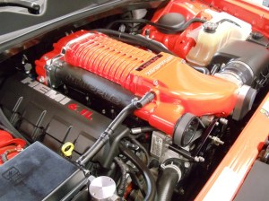 New! 20112014 Dodge Challenger SRT8 Supercharger Released | STILLEN Garage
