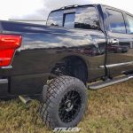 Giving Nissan S Titan Xd A Better Point Of View Stillen Garage