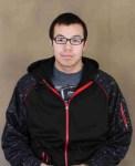 Adrian, a St. Joseph's junior, has earned top basketball honors.