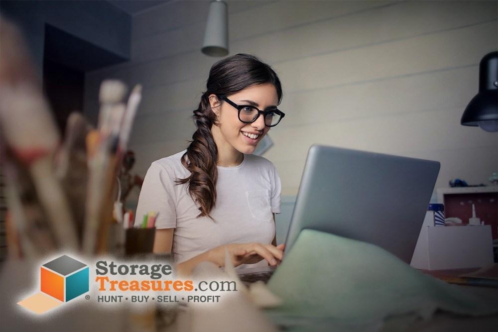 Zero Bid Self Storage Auctions