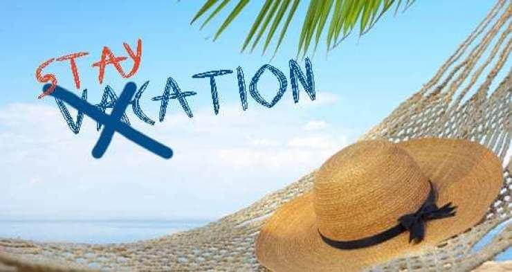 StoreFriendly 推介的 Staycation - 什麼是Staycation? 推介香港 Staycation