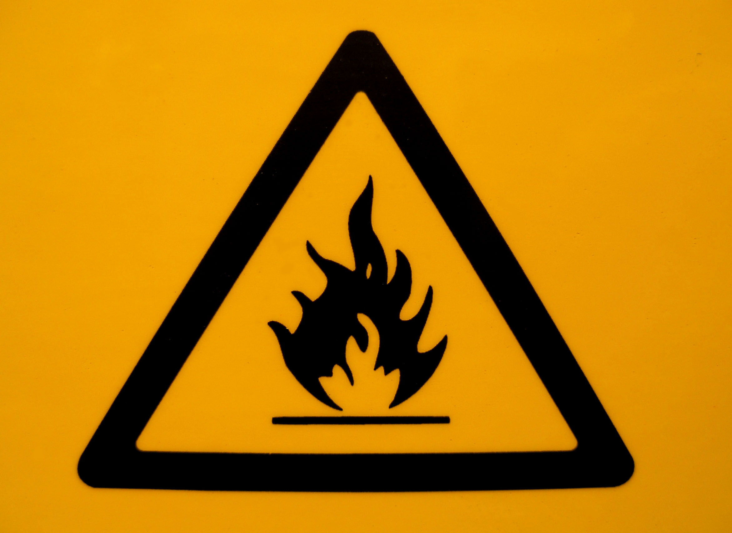 Flammable Cabinet Storage Guidelines