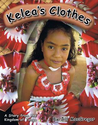 Kelea's clothes