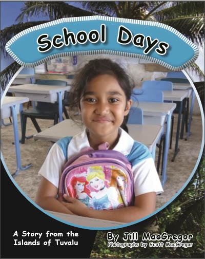 School Days by Jill MacGregor