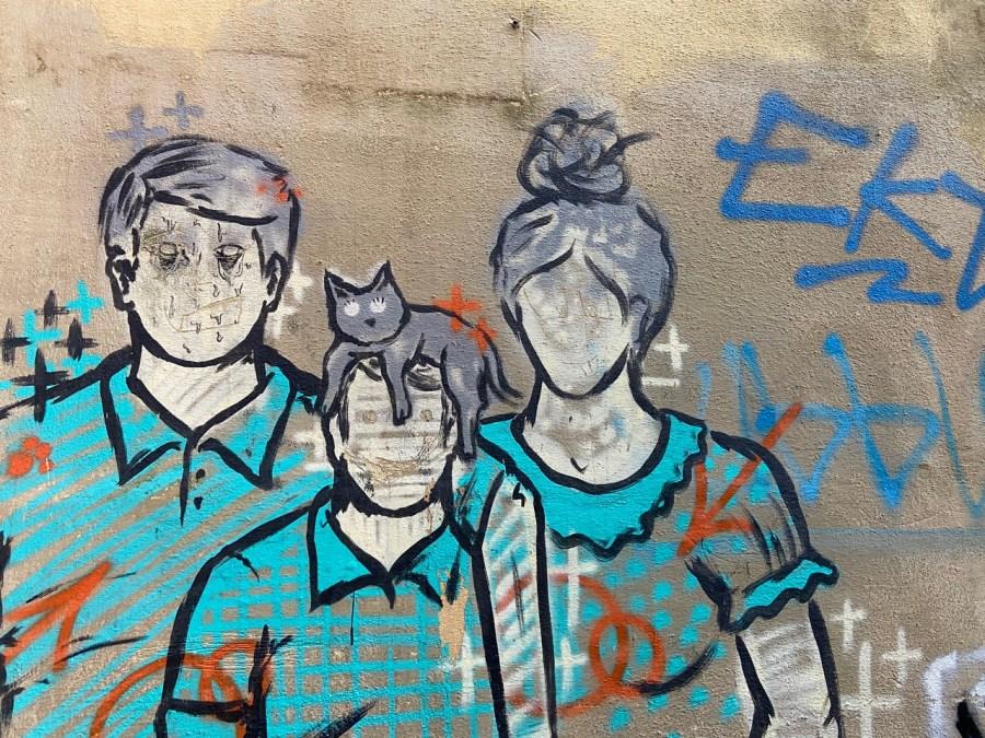 Reggio Emilia Art
