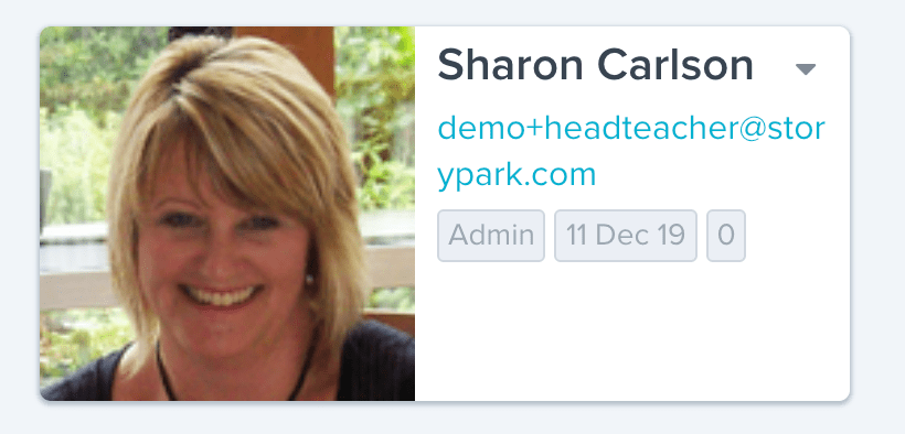 offboarding educators who are admins