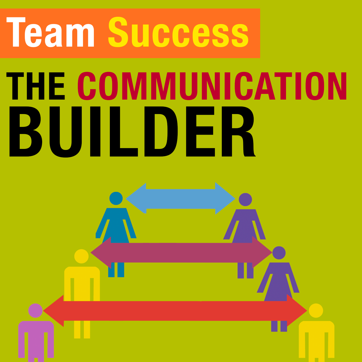 Teampodcast Thecommunicationbuilderitunes The Multiplier