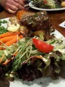 Wedderburn Tavern Feed